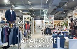 ABAHOUSE LASTWORD